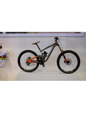This Rampage edition Scott Gambler is droolworthy for the Brendog fans