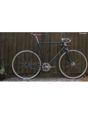 Pashley's Clubman is a fantastic-looking bike that we are looking forward to testing