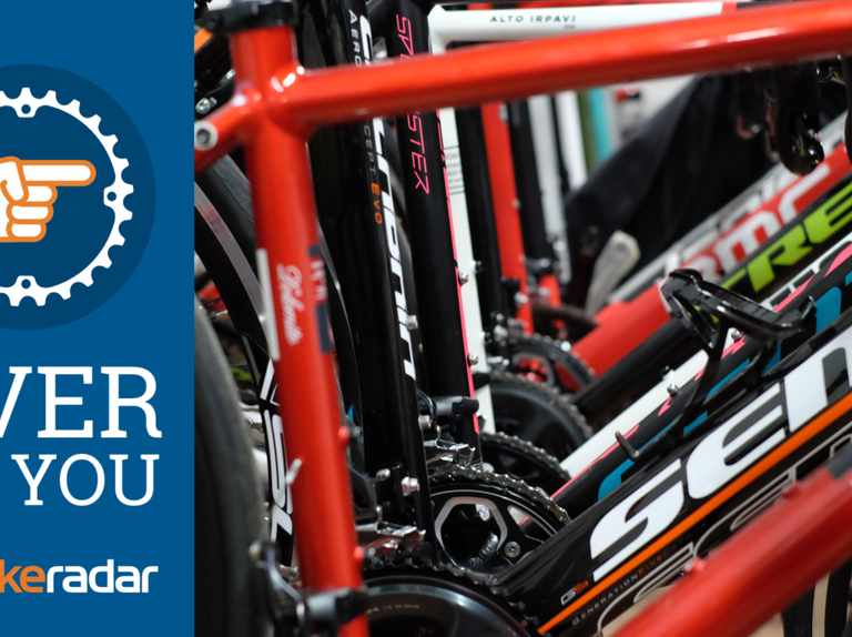 Over to you: The N+1 situation… how many bikes do you own?
