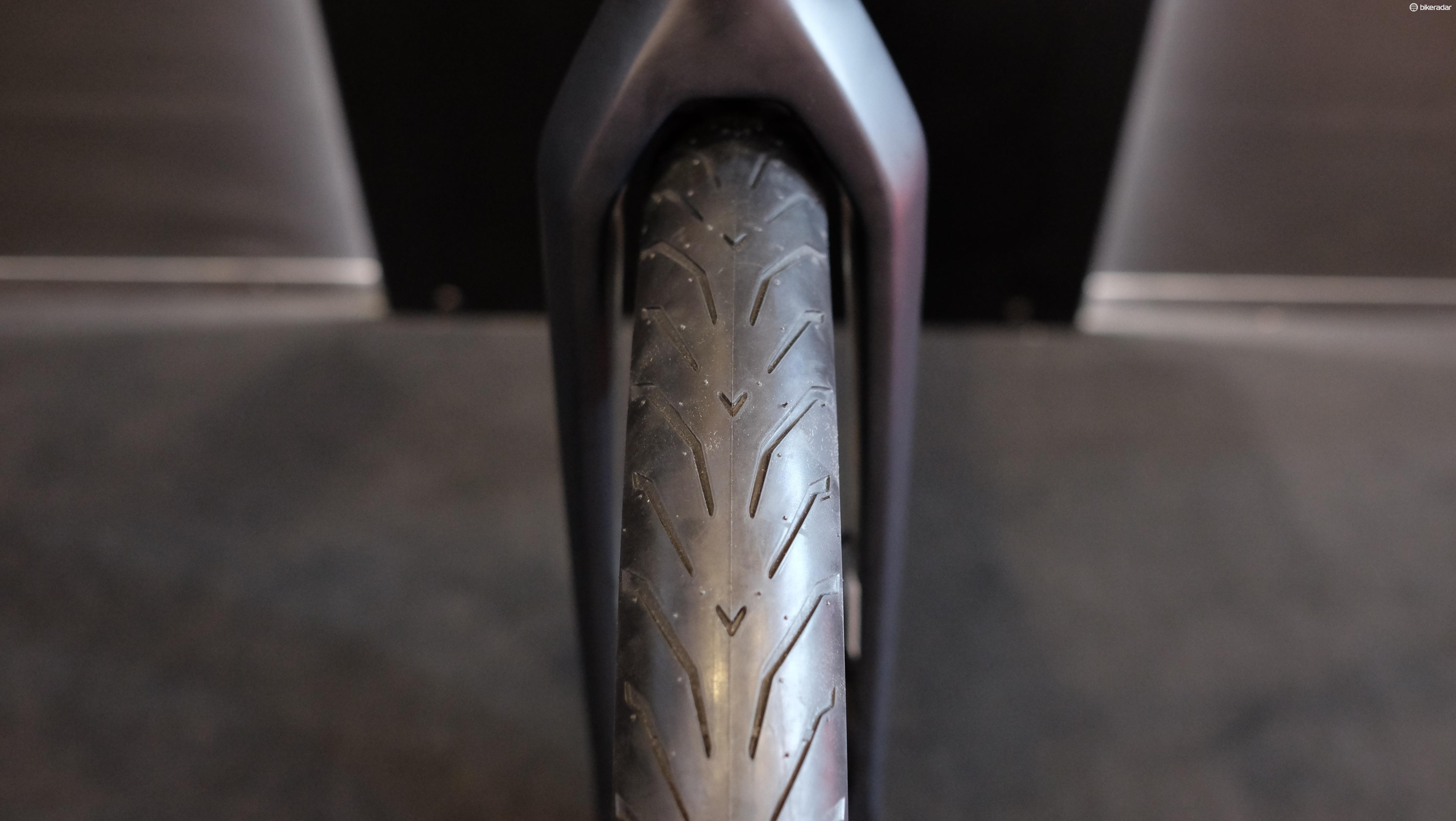 Pirelli could one day be working with a wide range of manufacturers to produce OE tyres for premium bikes