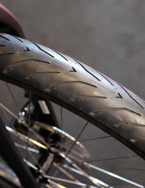 E-bikes are big business right now, and so it shouldn't come as a surprise to find Pirelli wanting in