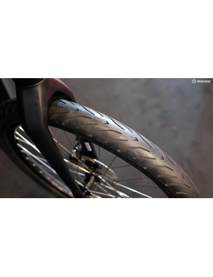 Pirelli's e-bike tyre was designed specifically to work with one bike, the new Stromer ST5