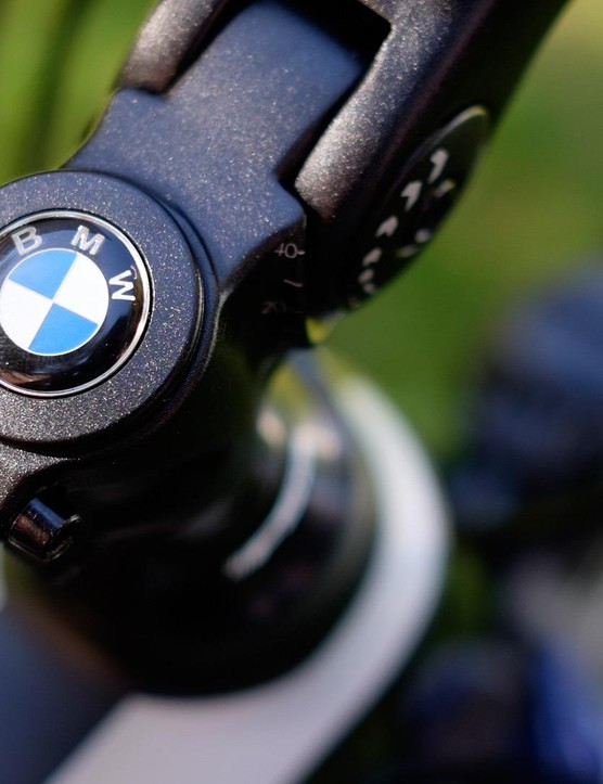 BMW recently made an e-bike and, remarkably, it doesn't suck