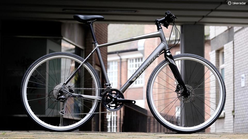 Specialized Sirrus Sport review - BikeRadar