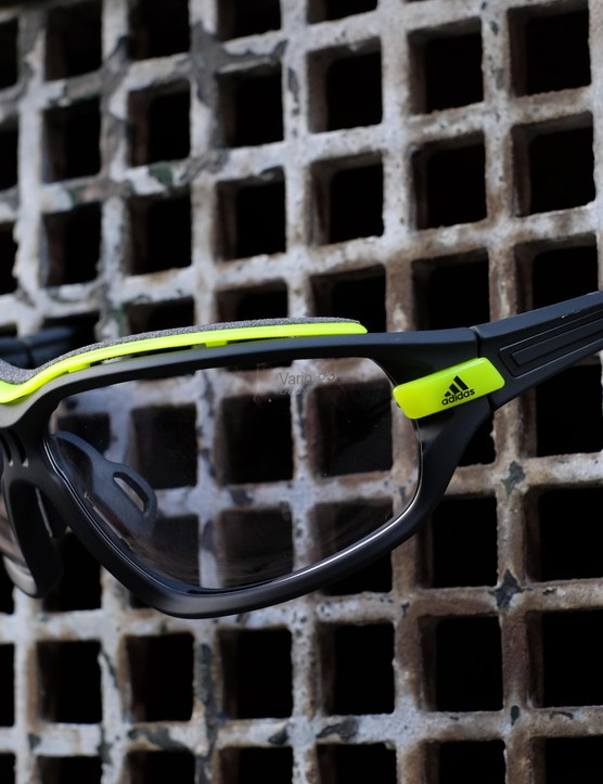 Give yourself the Evil Eye - with Vario lenses that adapt to different light conditions.