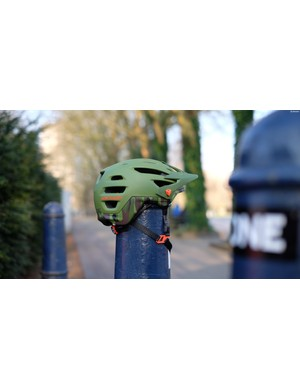 Give your brain a little added protection with the Bontrager Rally MIPS helmet