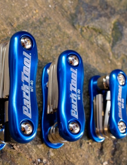 Park Tool multi-tools for any occasion