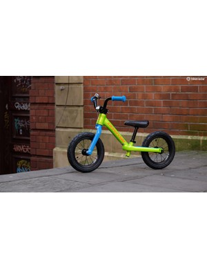 This wee Cannondale is going to capture the hearts of children and parents alike