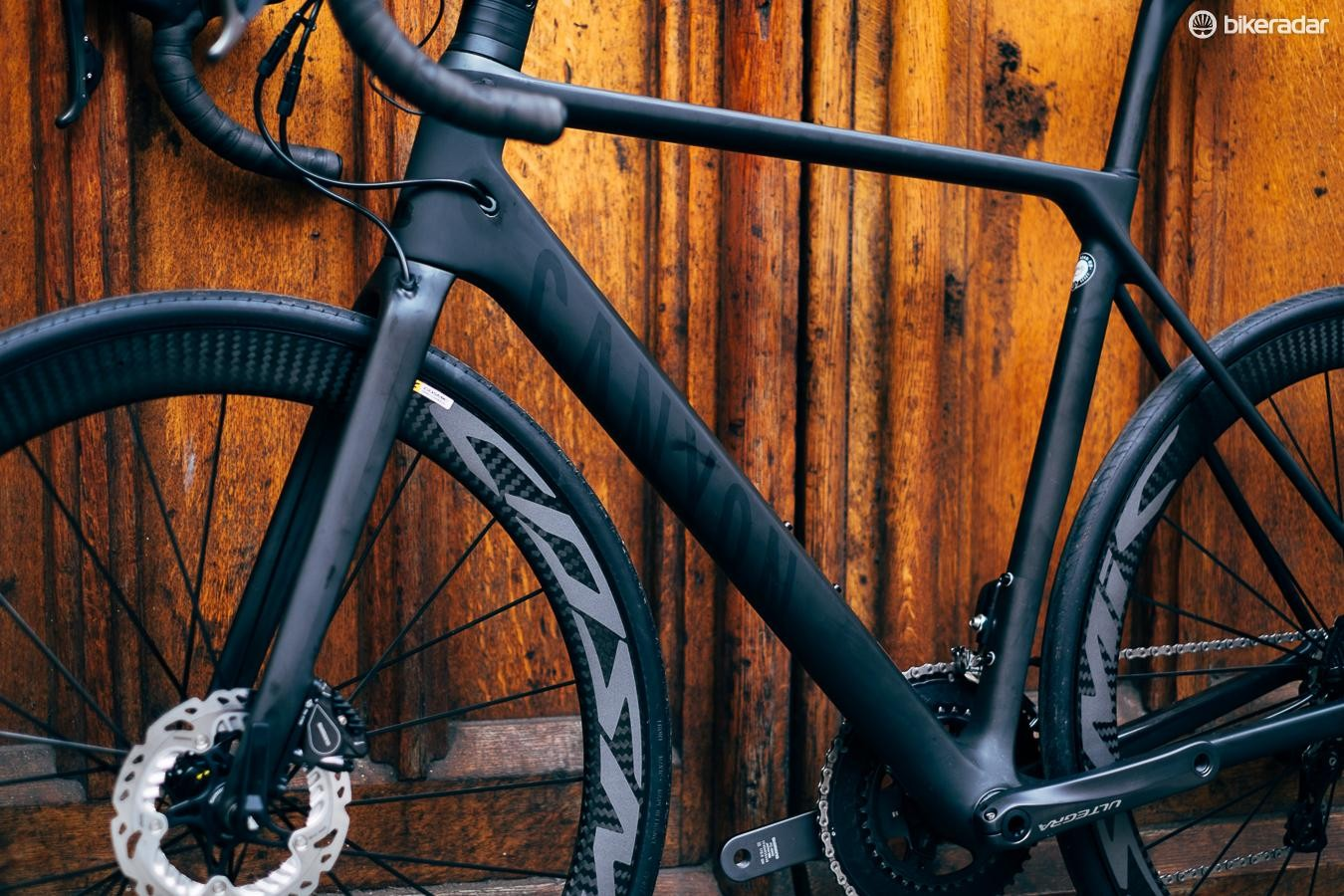 It's a great looking bike that we simply can't wait to ride