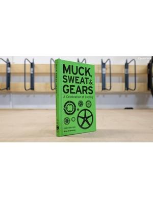 Muck, Sweat & Gears by Alan Anderson