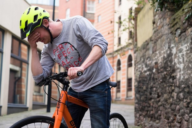 7 rookie cycling errors that'll ruin your ride to work