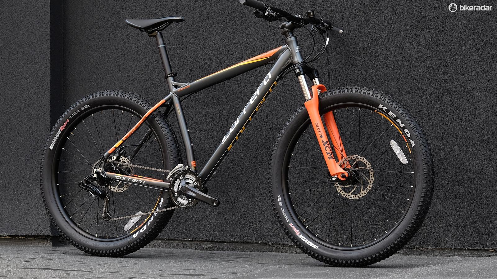 £350 still gets you a remarkable amount of bike