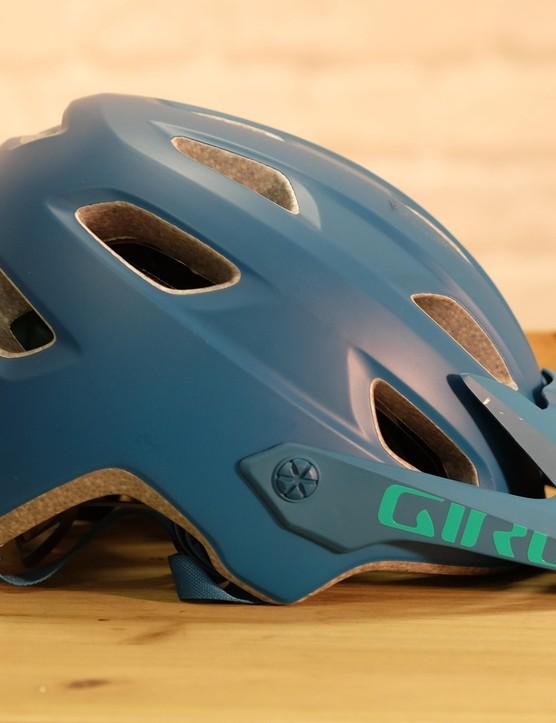 Giro's Cartelle helmet
