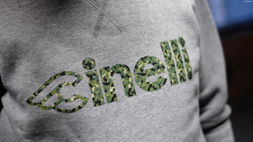 The cool camo logo