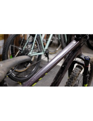 The top tube length is responsible for more than just your comfort