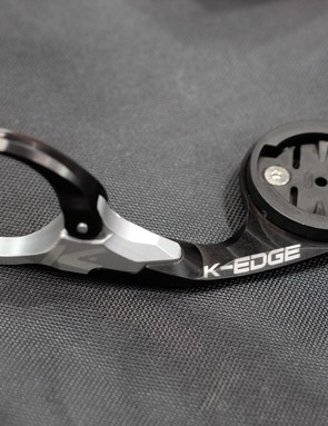Say hello to the Garmin Race mount from K-Edge