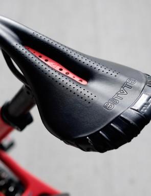 Another look at Astute's distinctive mudline VT saddle