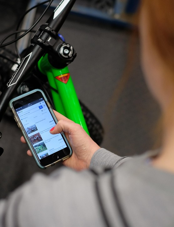 Follow these pointers to get the best price for your bike at auction