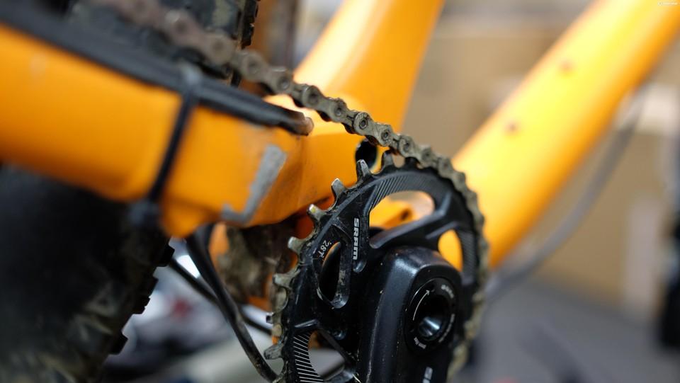 Best cheap mountain bike upgrades - BikeRadar