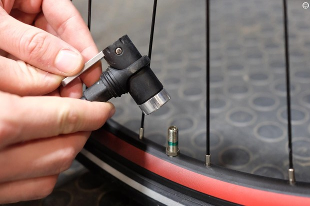 How To Pump Up A Bike Tyre Everything You Need To Know Bikeradar