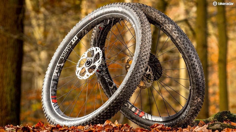 Best mountain bike wheels - BikeRadar