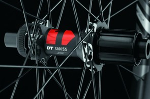 The wheels all feature the new Spline One 240s hub with 36t ratchet system
