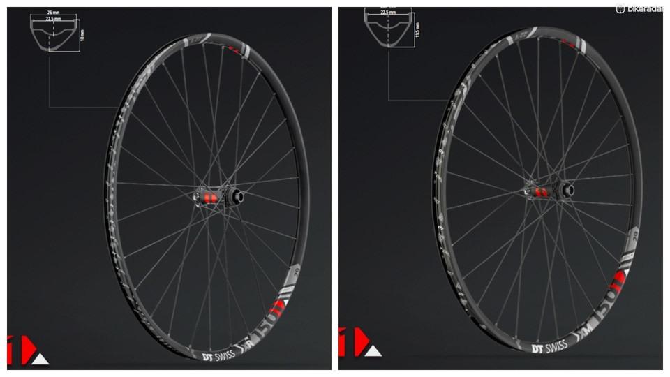 DT Swiss launches updated Spline One MTB wheel range