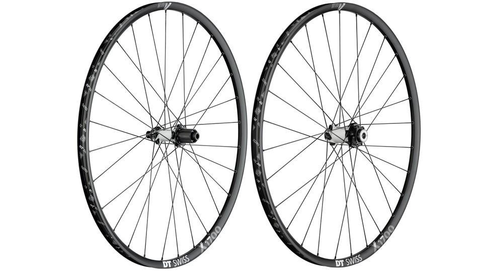 c5075914e08 New hubs for the DT Swiss 1700 Spline wheel line for 2018 - BikeRadar