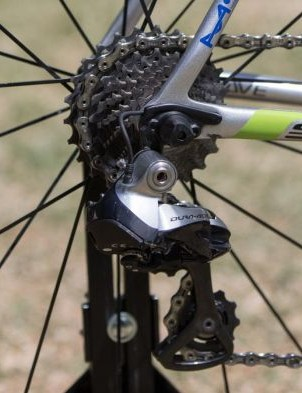 Will we see 12speed shifting from Shimano? Probably not this year…
