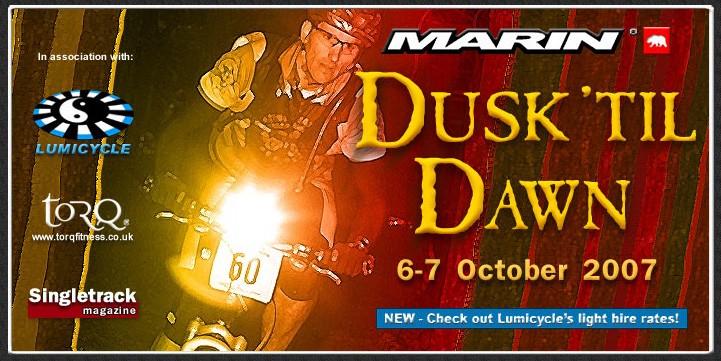 Dusk Til Dawn is bigger and better for 2007