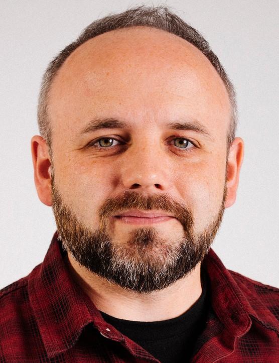 Richard Dobney, UK representative of Haibike