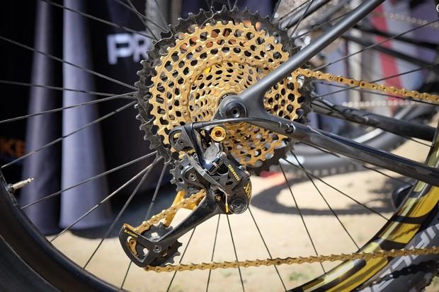 Mountain bike groupsets: everything you need to know - BikeRadar