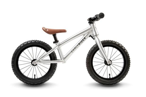 5afcad01b13 A balance bike that's rugged enough to take on mountain-bike trails