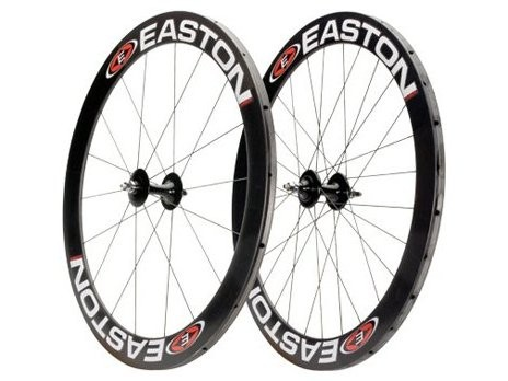 Easton EC90 TKO Carbon Wheel Set