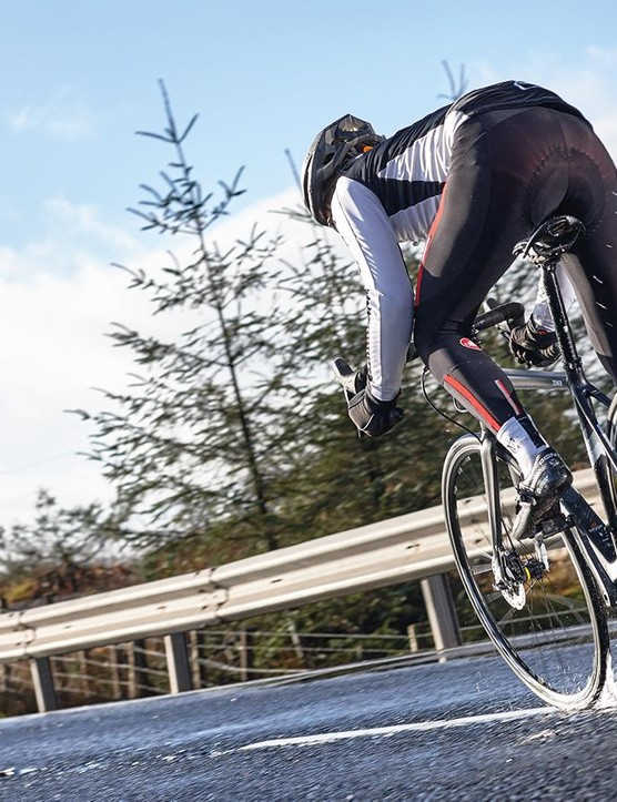 The reborn Eastway brand has delivered another compelling bike well suited to all-day riding