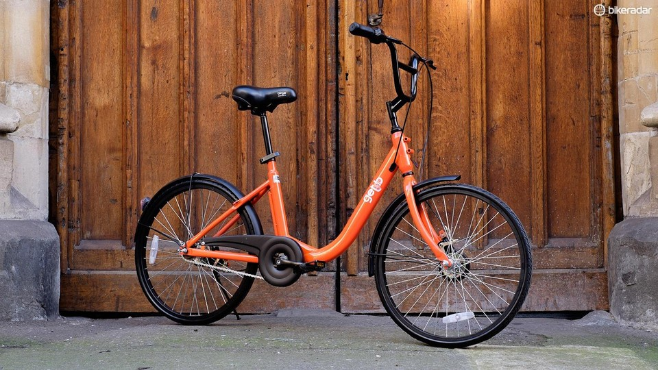We Ride The Cheapest Bicycle In The Uk Price Specs Photos Review Bikeradar