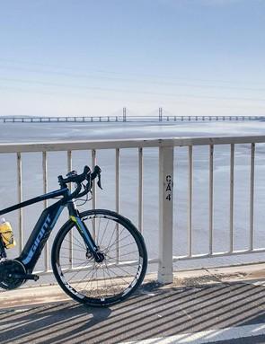 Is an e-bike the ultimate commuting machine?