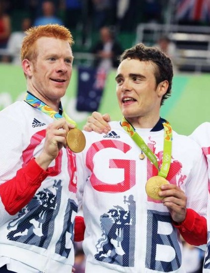 Have your fill of celebs galore with Ed Clancy speaking at the Cycle Show this year
