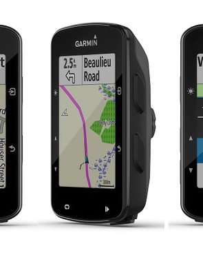 The Garmin Edge 520 Plus offers GroupTrack so you can see your friends' positions on your screen, routing back to your start point, and rider-to-rider messaging