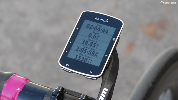 Garmin Edge 520 Plus GPS