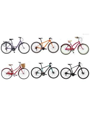 7753bcebd1c Best women s bikes  a buyer s guide to find what you need - BikeRadar