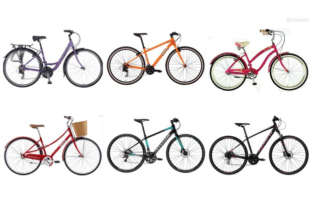 Best women's bikes: a buyer's guide to find what you need
