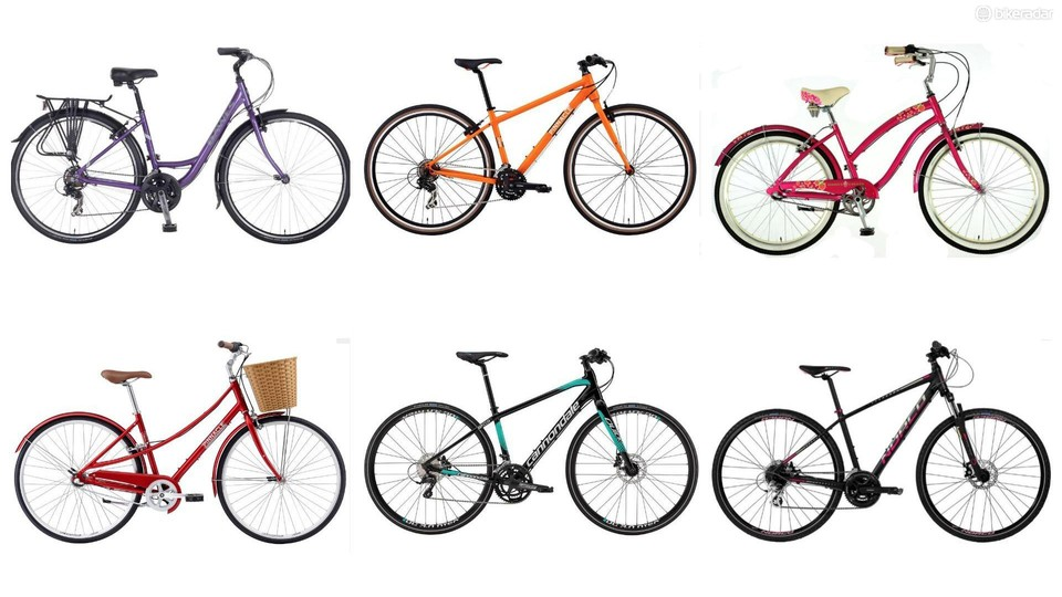 74df98e59b0 Best women's bikes: a buyer's guide to find what you need - BikeRadar