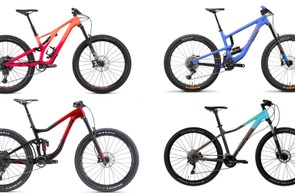 Whether you want to tackle trail centres or venture out for an all-mountain adventure, there's a women's mountain bike designed for you… but of course, don't discount unisex bikes