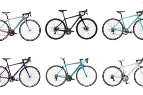 Whether you want to spend under £400 or over £2,000, there's a women's road bike to suit your riding