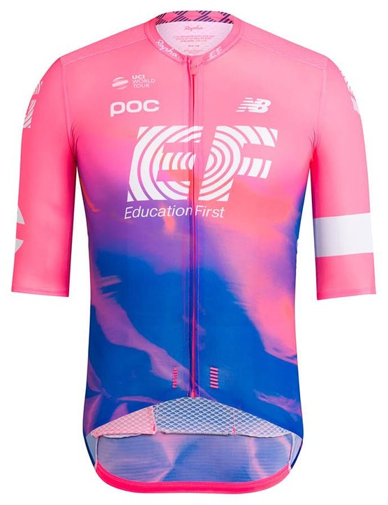 EF Education First Pro Cycling 2019 team jersey