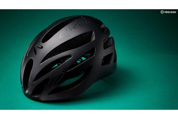 Online-only retailer Ekoi produces a range of helmets