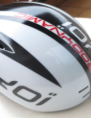 Ekoi's new aero road helmet is very competitively priced at £73.43