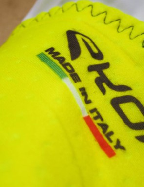 All of Ekoi's shorts are made in Italy