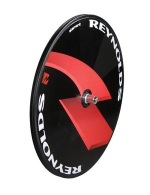 Reynolds Element all-carbon disc wheel
